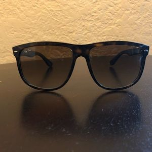 "Ray-Ban Accessories - RayBan ""Boyfriend"" Women's Sunglasses"